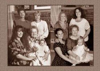 Family-Portraits-Sepia